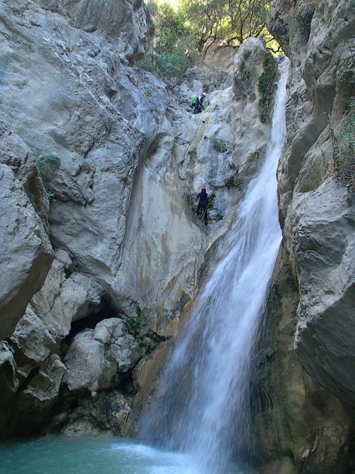 Kallithea Canyon – GreeceGram