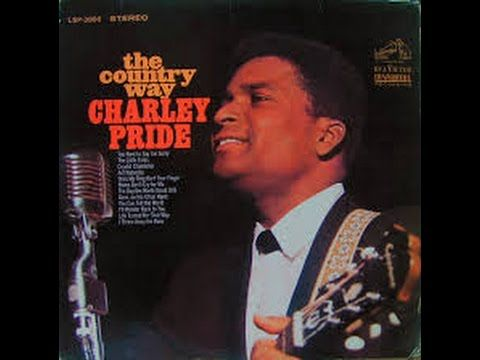 1000 Images About Charlie Pride On Pinterest