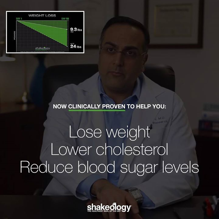 Does Shakeology really work? Well it's Clinically Proven to work! Learn more here for the Shakeology results: http://www.onesteptoweightloss.com/benefits-of-shakeology #ShakeologyResults