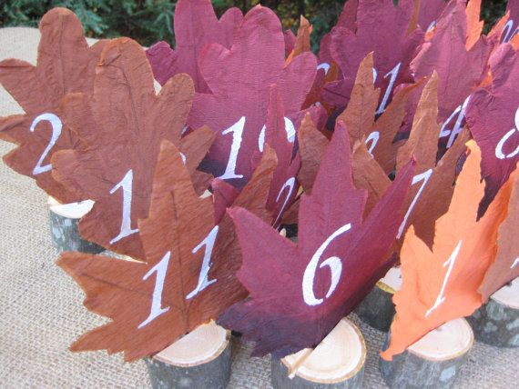 Hey, I found this really awesome Etsy listing at http://www.etsy.com/listing/107747366/wedding-table-numbers-rustic-set-of-20
