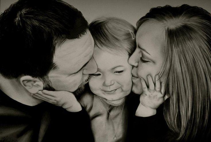 Copiii mei au venit ca o bucurie pentru noi, iar acea bucurie a rămas vie.