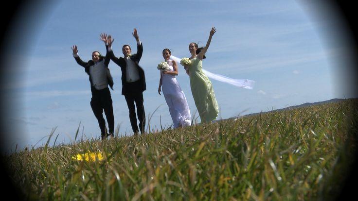 Edithouse.  Sundance at an irish wedding!