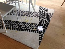 tire tread rug - Google Search