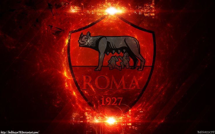HQ Wallpapers Plus provides different size of A.S Roma Fc Logo Desktop Wallpapers. You can easily download high quality wallpapers in widescreen for your desktop.