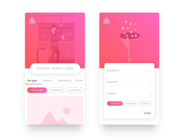 Daily inspiration collected from daily ui archive and beyond. Based on Dribbble shots, hand picked, updating daily.