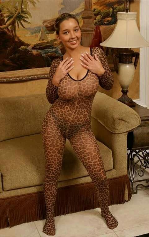 Christina Lucci | Christina model