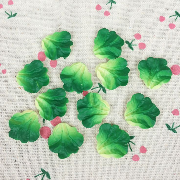Cheap vegetable drawing, Buy Quality craft wear directly from China craft wow Suppliers: 10Pieces Kawaii Flat Back Flatback Resin Cabochons Miniature Artificial Lettuce Vegetable DIY Decorative Craft:18*19mm