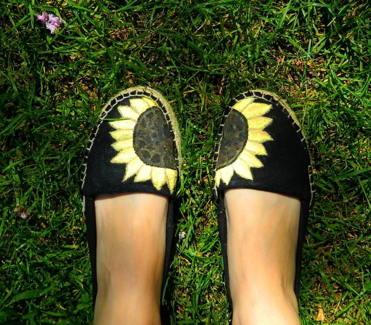 17 best images about canvas shoe painting on