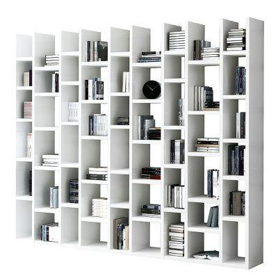 Boekenkasten & Open Kasten   Design meubels   home24.be