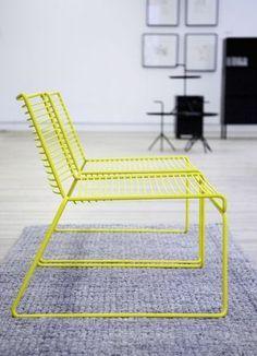 neon furniture. pop of neon furniture google search