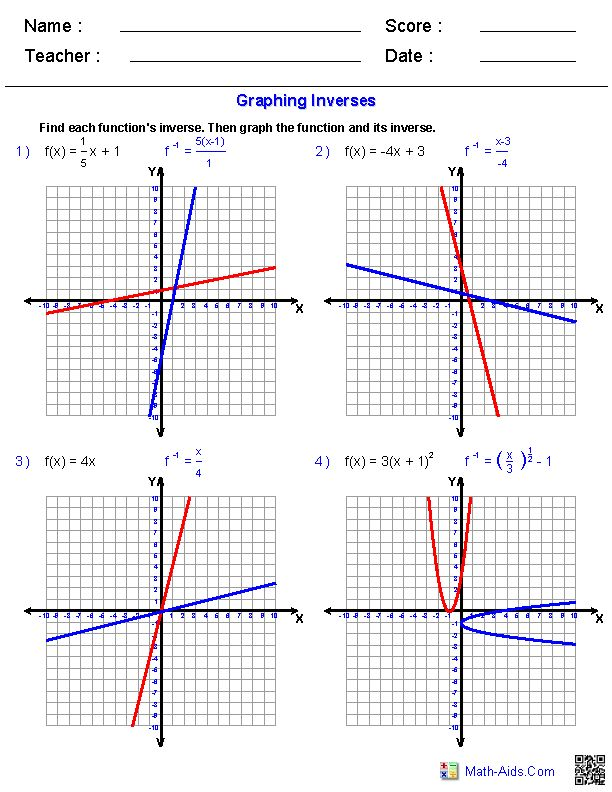 Printables Algebra 2 Functions Worksheet 1000 images about algebra 2 on pinterest quadratic function general functions worksheets worksheets