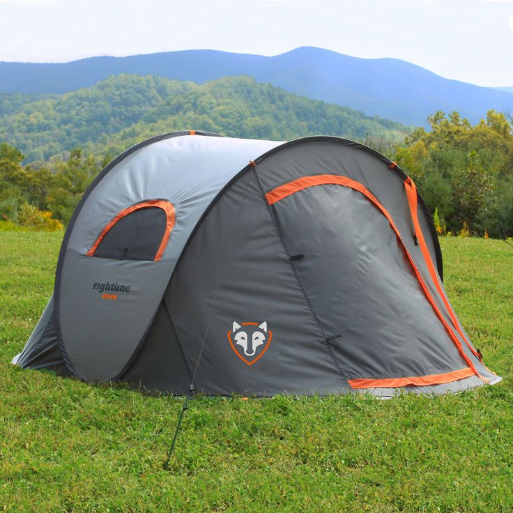 Pop Up Tent & 24 best Fast Set Up Tents images on Pinterest | Camping Camping ...