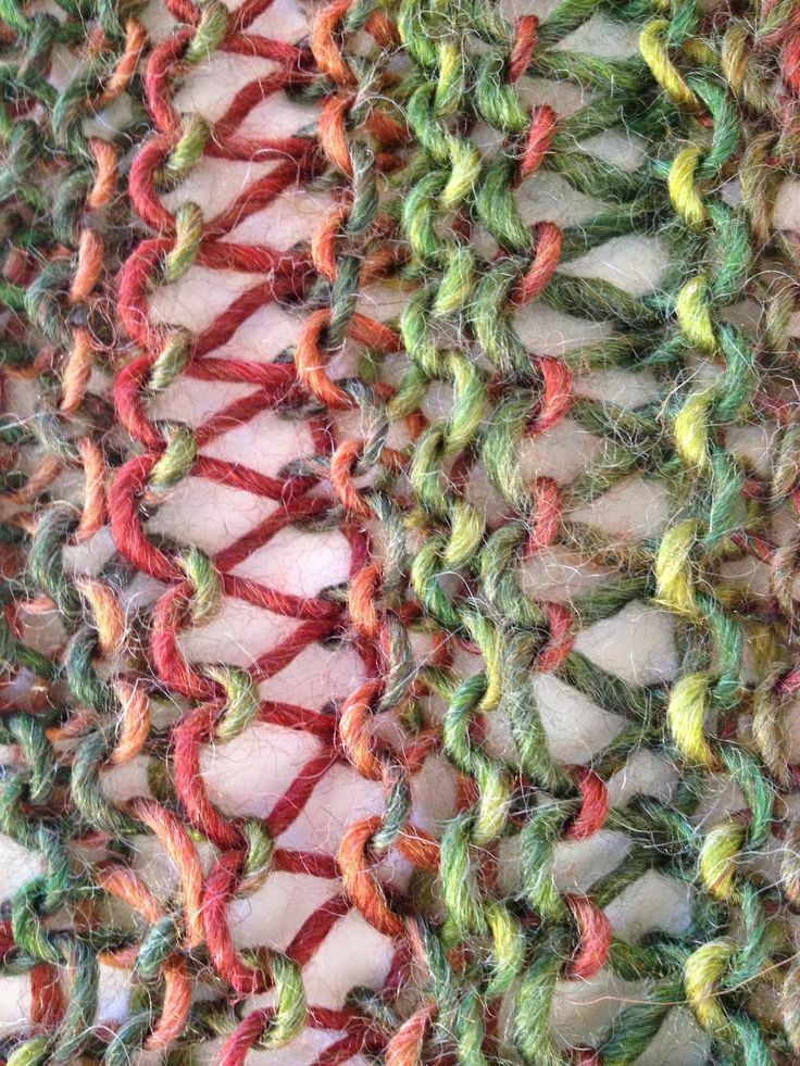 The 354 Best Knitting Drop Stitch Patterns Images On Pinterest