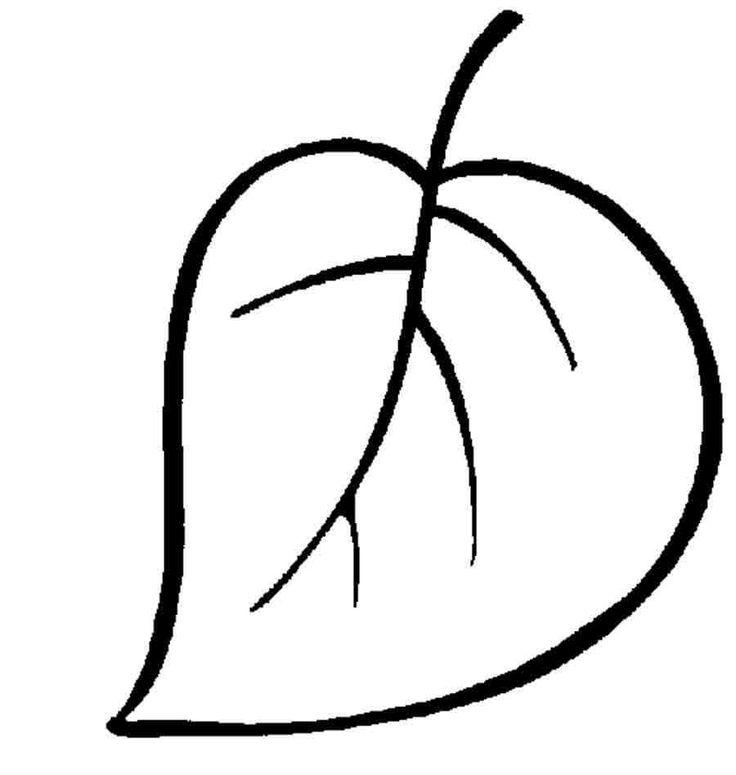 Листья яблони картинки шаблон