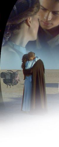Anakin and Padme- why do these two make me so happy!?!