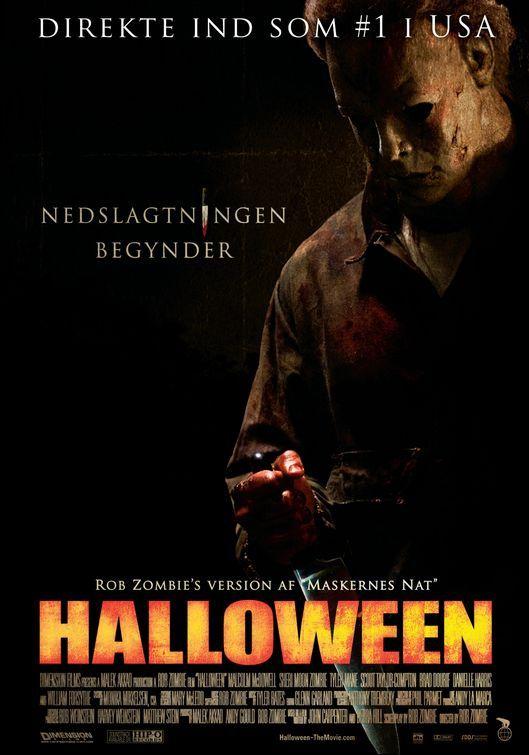 237 best H-A-L-L-O-W-E-E-N images on Pinterest | Horror films ...
