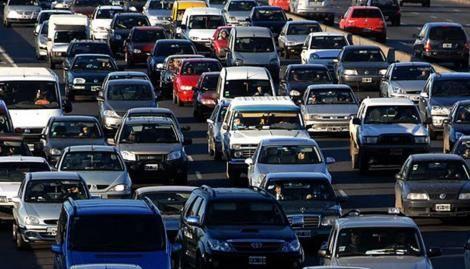 Venta de autos usados en agosto creció un 18% interanual - TN - Todo Noticias