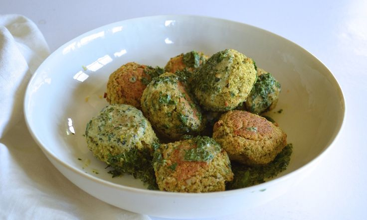 I created these plant-based 'meatballs' when I was pregnant and looking for a nutrient-dense dish I could easily make (and actually want to eat) often. Some key nutrients you want to make sure