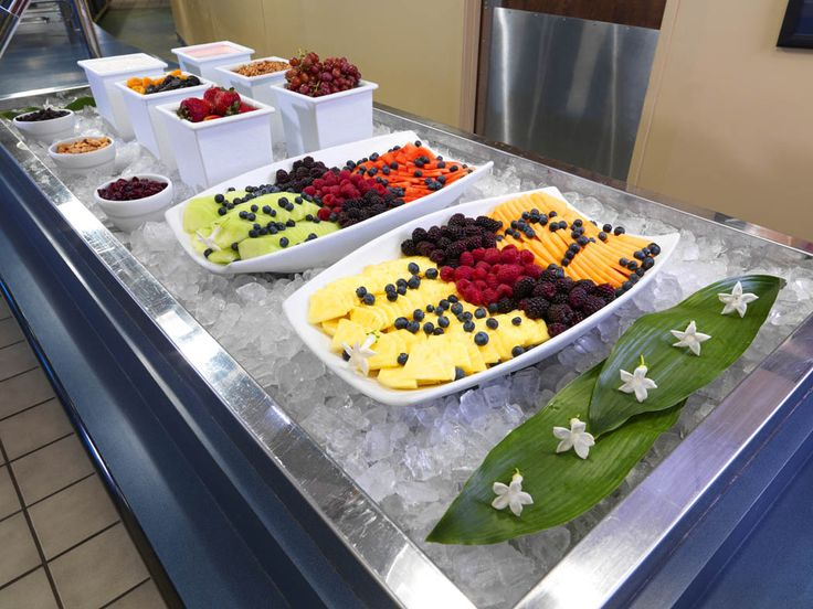 10 Images About Foodservice Bars Displayware On Pinterest