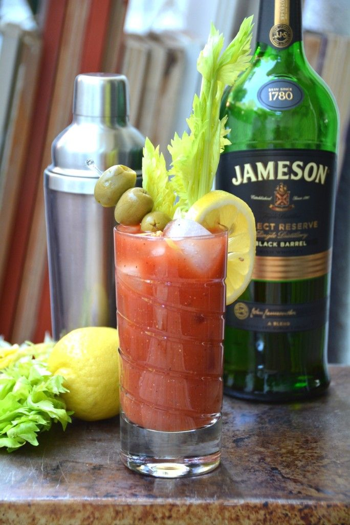64 best images about party on st patrick 39 s day on for Jameson mixed drinks recipes