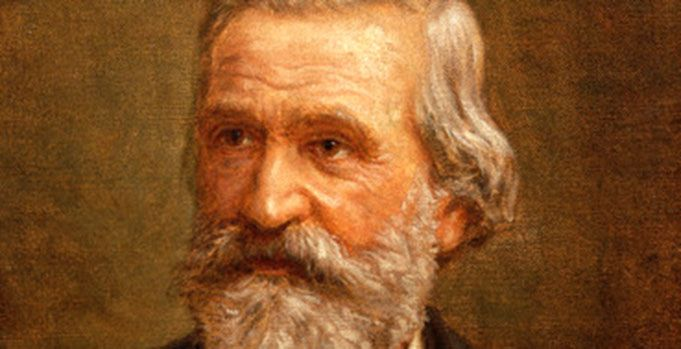 List of compositions by Giuseppe Verdi
