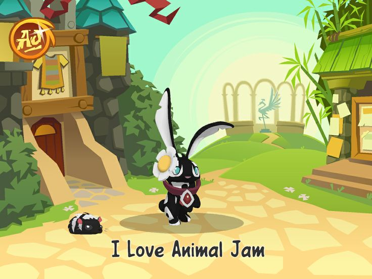 This is me on animal jam. I really like playing it, so if you want to add me on animal jam my user name is allihave2.