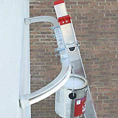 Extension Ladder Stabilizer