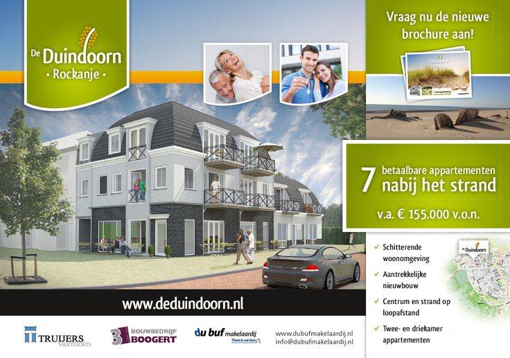 BROCHURE Use this stylish flyer to advertise a house for sale One – House Sale Flyer