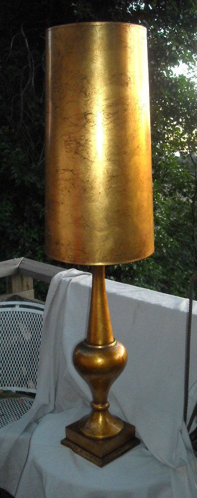 hollywood regency glam gold
