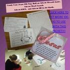 Advent Activities  Religion, Sunday School, or CCD Activities that my previous classes have enjoyed.    Cand...