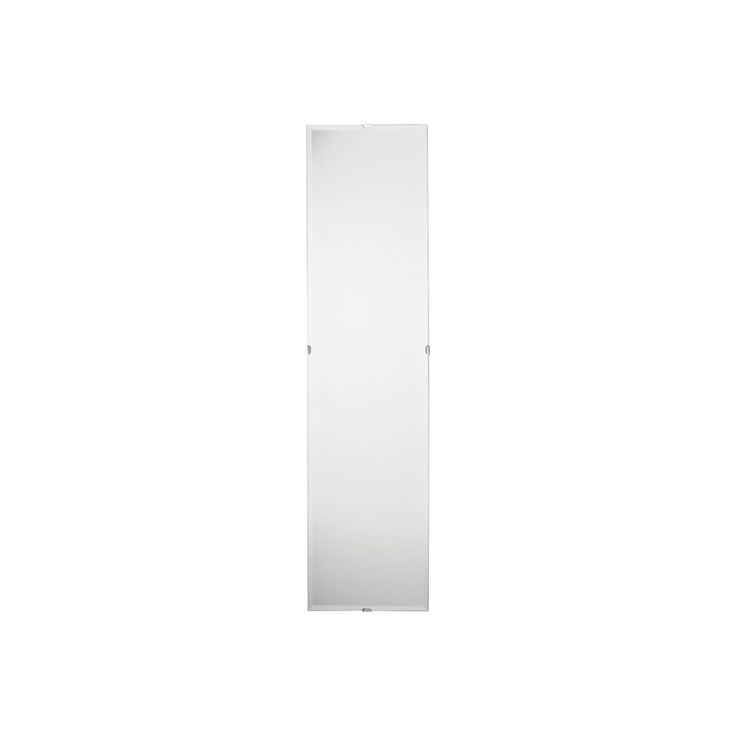 Find Estilo Unframed Full Length Bevelled Mirror at Homebase. Visit your local store for the widest range of bathrooms & plumbing products.