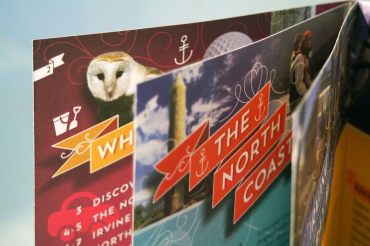 Brochure detail