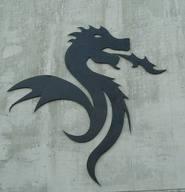 logo dragão f,c.porto