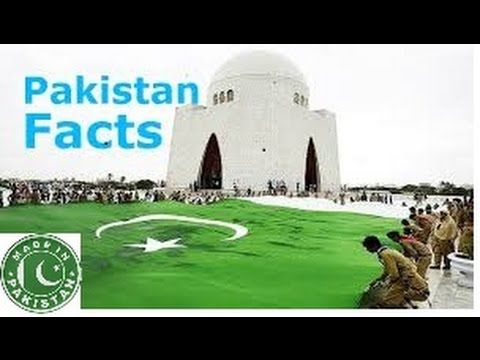 Surprising Facts About Pakistan #2- Beautiful & Historical Destination i...