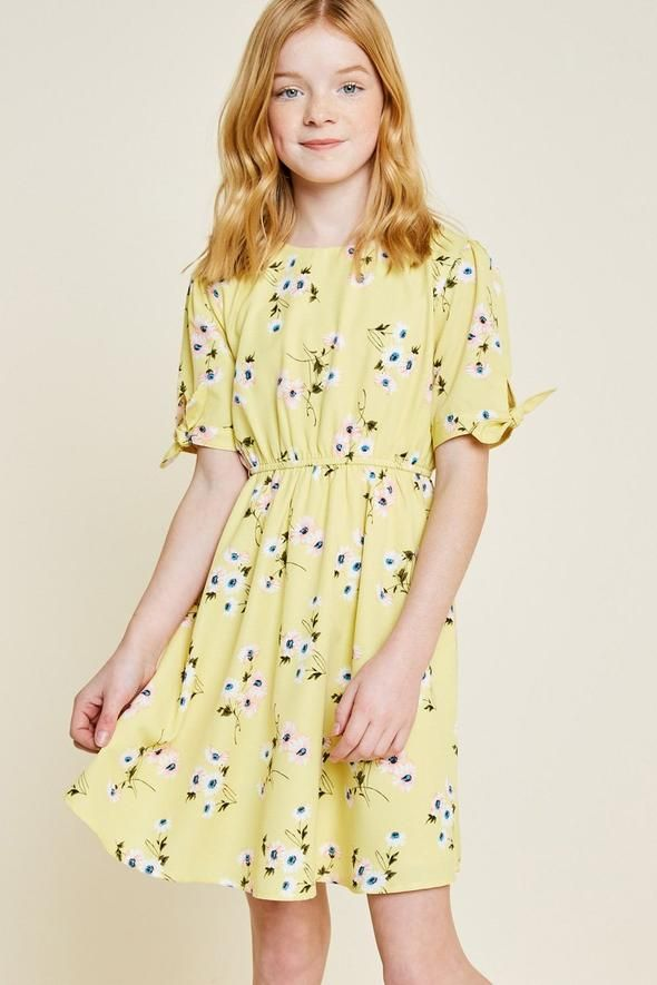 c5813bd0e3722 Dresses: Casual Dresses – Page 3 – Hayden Girls   MODern Florals in ...