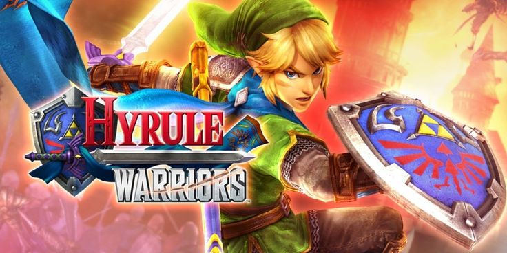Nintendo recently shared a trailer for Hyrule Warriors: Definitive Edition for Nintendo Switch, in which we saw some characters hack and slash away. https://www.nintendoreporters.com/en/news/nintendoswitch/hyrule-warriors-definitive-edition-trailer/