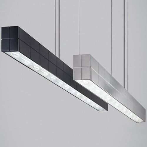 50w Led Shop Pendant Light Fixture Strip Linear Ceiling: 1000+ Images About Lighting On Pinterest