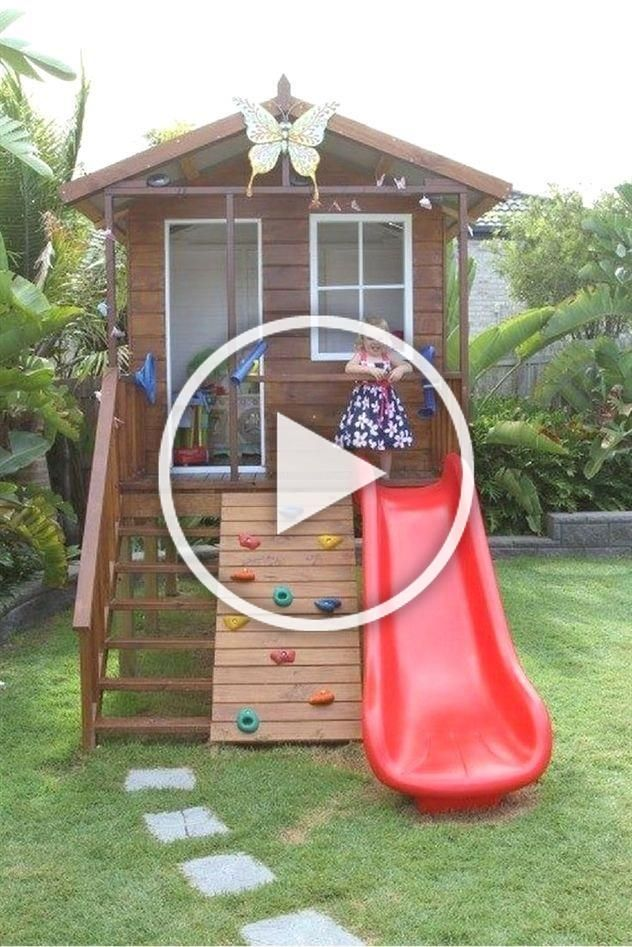 You Can Turn Your Backyard Into A Magical Space Where Your