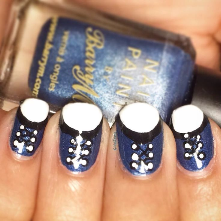PLEASE!!! GET ON MY NAILS RIGHT NOW!!!