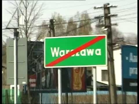 Znaki poziome + Znaki kierunku i miejscowości - Przygotowanie do egzaminu na prawo jazdy - YouTube