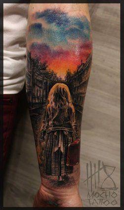 ¿Cuáles son los mejores tatuadores de España? El homenaje de Ink On Sky