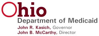 Ohio Department of Medicaid MyCare Ohio connecting Medicare and Medicaid