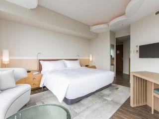 プレミアムコーナーキングルーム|プレミアムクラブフロア |客室 |ザ・プリンス パークタワー東京