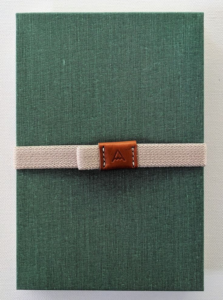 Japanese Postcard Album/Notebook - Zenbu Home