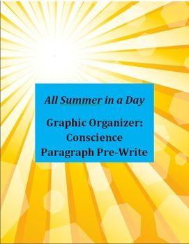 all summer in a day by ray bradbury summary