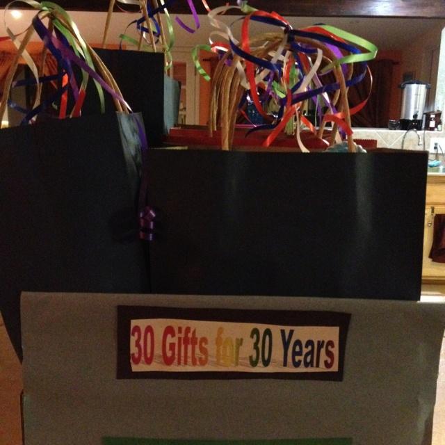 25+ Unique Husband 30th Birthday Ideas On Pinterest