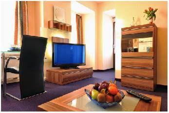 Hotel Residence von Dapper Bad Kissingen