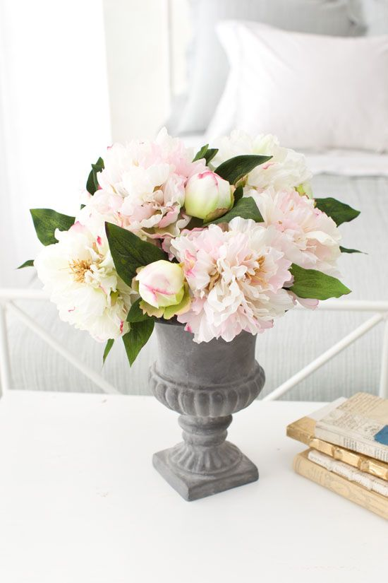 How To Arrange Silk Flowers And Where To Get Them Decorating