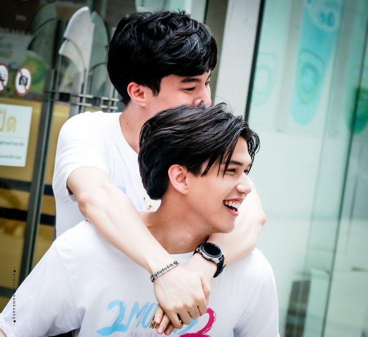 Pin on thai dramas BL