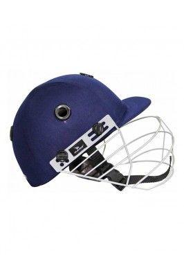 Blue in colour, this Mayor Hawk Cricket Helmet will protect your skull from accidents #cricketaccessoires #onlinecrickethelmet #cricketequipments #crickethelmet Shop here-  https://trendybharat.com/sports/cricket/cricket-helmet/mayor-hawk-cricket-helmet-mayor-hawk-s